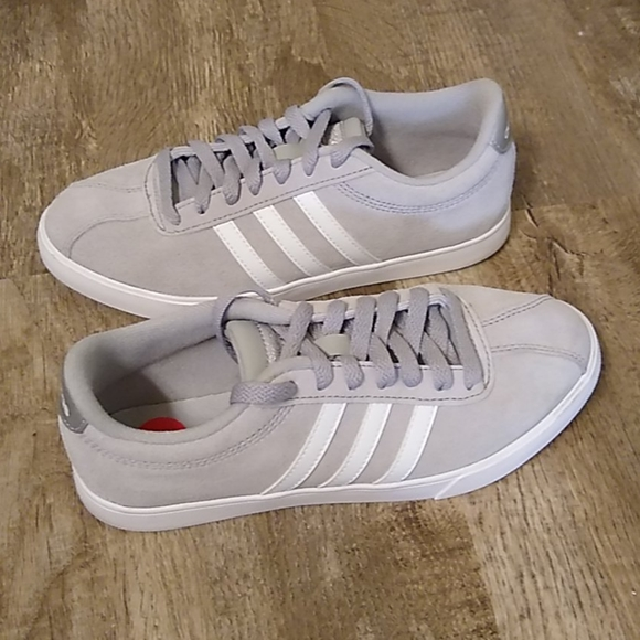 adidas Shoes | Womens Courtset Sneakers